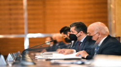 مسرور بارزاني يكشف تفاصيل قانون المحكمة الجنائية المختصة بجرائم داعش