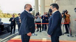 PM Barzani and President Salih: the budget serves all Iraqi components
