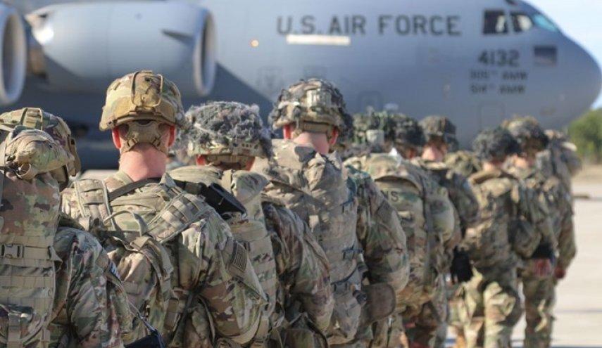 الناتو يبدأ بسحب قواته من أفغانستان
