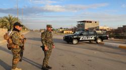 شرطة ديالى تشدد اجراءات حظر التجوال لتطويق اصابات كورونا