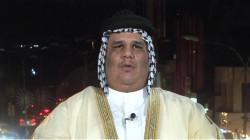 العراق.. اعتقال أمين عام وجهاء الجنوب محمد الدنبوس