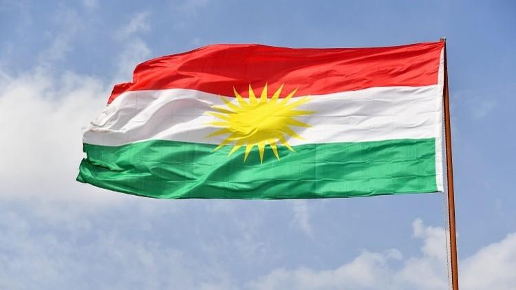 السلطات الإيرانية تعتقل مراهقين بتهمة رفع علم كوردستان