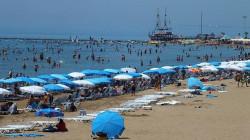 تراجع حاد في إيرادات السياحة التركية