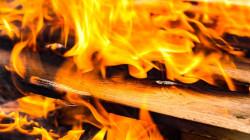 جريمة مروعة في ذي قار.. امرأة تحرق زوجها بعد إقدامه على الزواج من ثانية