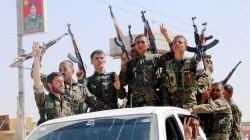 سنجار.. مقاتلون كورد يداهمون مقر استخبارات عراقي ويعتقلون ضابطاً