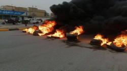 بغداد.. تجدد الاحتجاجات على تردي الخدمات