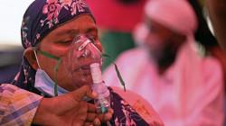 الهند تسجل رقماً قياسيا عالميا جديدا بإصابات ووفيات كورونا