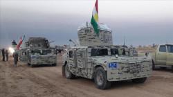 "The PKK attack on the Peshmerga is an ""unacceptable transgression"", Kurdish Minister says"