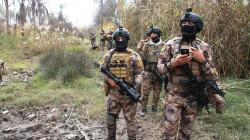 """قوات الأمن تلاحق خاطفي اثنين من """"رعاة الأغنام"""" في اطراف خانقين"""