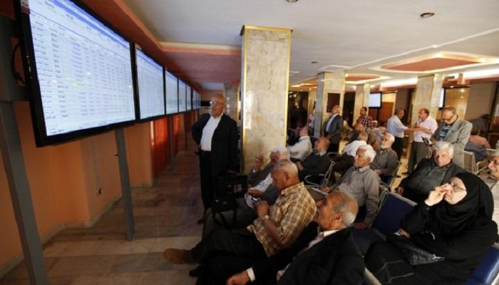 خلال أسبوع.. البورصة العراقية تتداول أسهما بـ4 مليارات  دينار