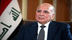 وزير الخارجية العراقي يزور ايطاليا والفاتيكان