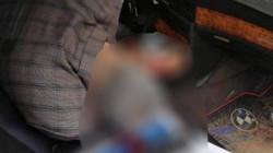 مخمور يضرم النار في نفسه وجريمة قتل في جنوبي العراق
