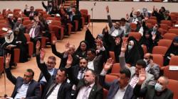 العمل النيابية تتعهد بإقرار قانون ينصف عمال العراق