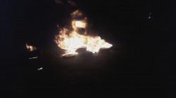 """اعتقال """"أبو عقرب"""" في كربلاء يشعل تظاهرات ليلية في ذي قار"""