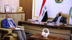 گلوبل سبورت: درجال تعهد بضمان حقوقنا وسننجز ملعب المدينة ببغداد خلال شهرين