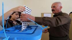 قرابة 150 مرشحا من إقليم كوردستان يخوضون غمار الإنتخابات العراقية