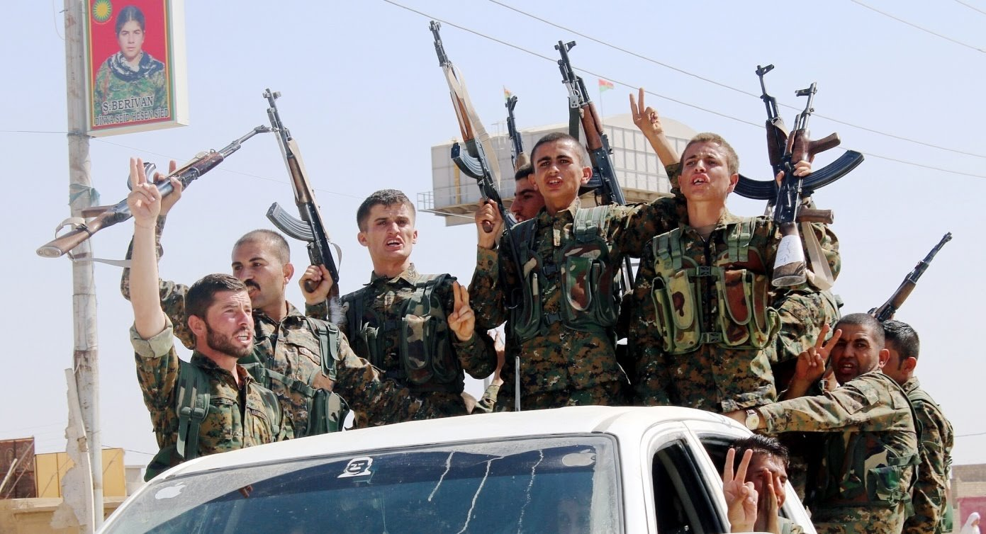 """الداخلية العراقية تستدعي مسؤولين أمنيين على خلفية """"اختطاف"""" ضابط في سنجار"""