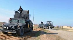 الجيش العراقي يقتل خمسة انتحاريين لداعش في نينوى .. صور