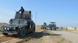 """ديالى.. إطلاق عمليات أمنية في مناطق """"ساخنة"""" بعد هجمات ليلية"""