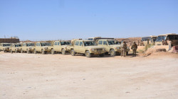 Two explosion target Logistics Convoys of the Global Coalition in Iraq