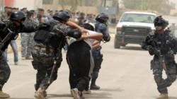 اعتقال 3 متظاهرين معتصمين قاموا بالاعتداء على قوة من الجيش جنوبي العراق