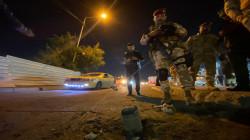 خلية الاعلام الأمني تؤكد وقوع قصف صاروخي قرب مطار بغداد الدولي