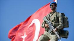 """""""الكوماندوز"""" التركية تسيطر على نفق استراتيجي لحزب العمال في كوردستان"""
