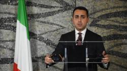 وزير الخارجية الإيطالي يؤكد لنظيره العراقي دعم روما لبغداد