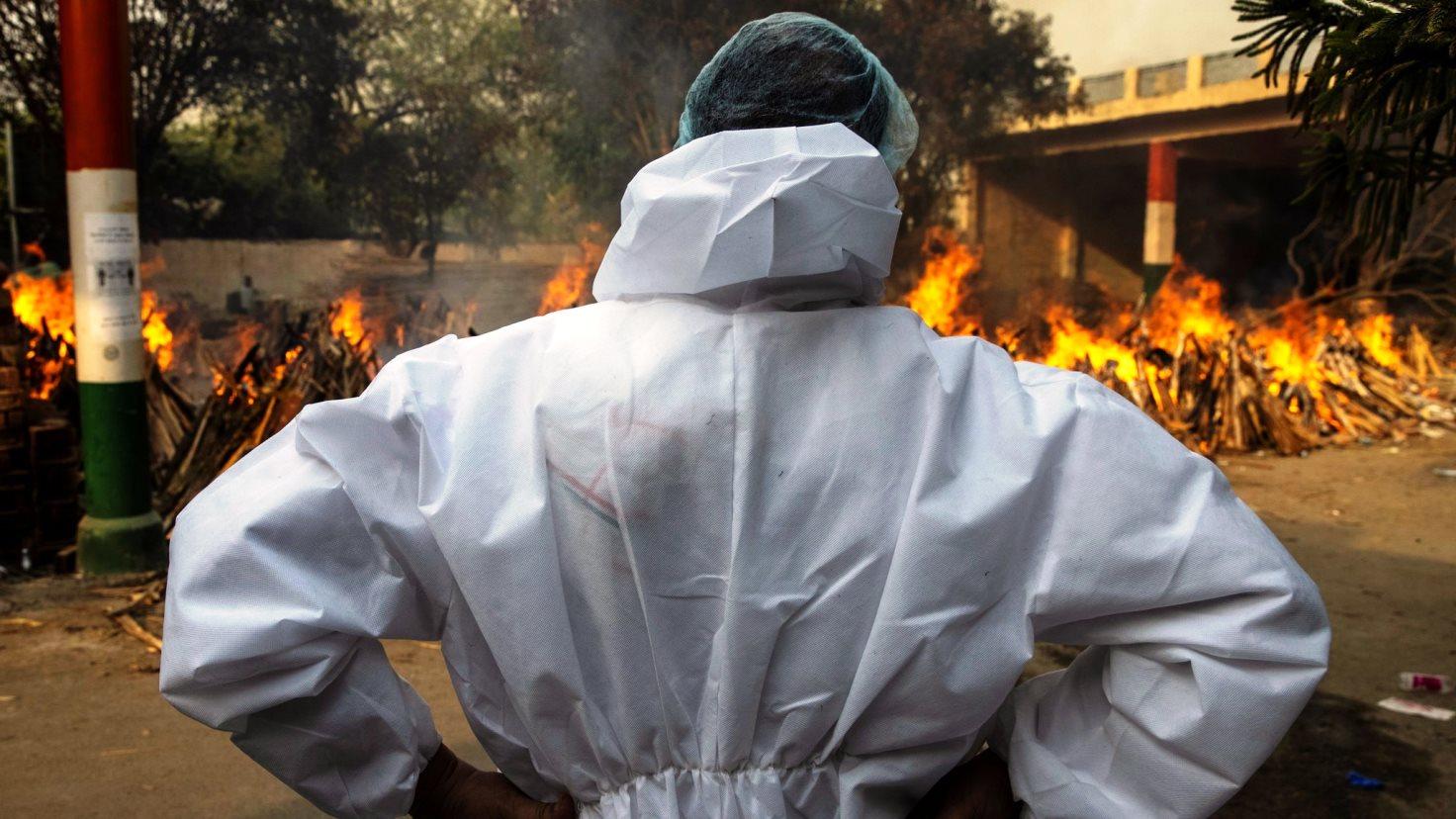 كورونا في العالم.. 152 مليون إصابة و3.2 مليون وفاة و10 دول تتصدر المتضررين