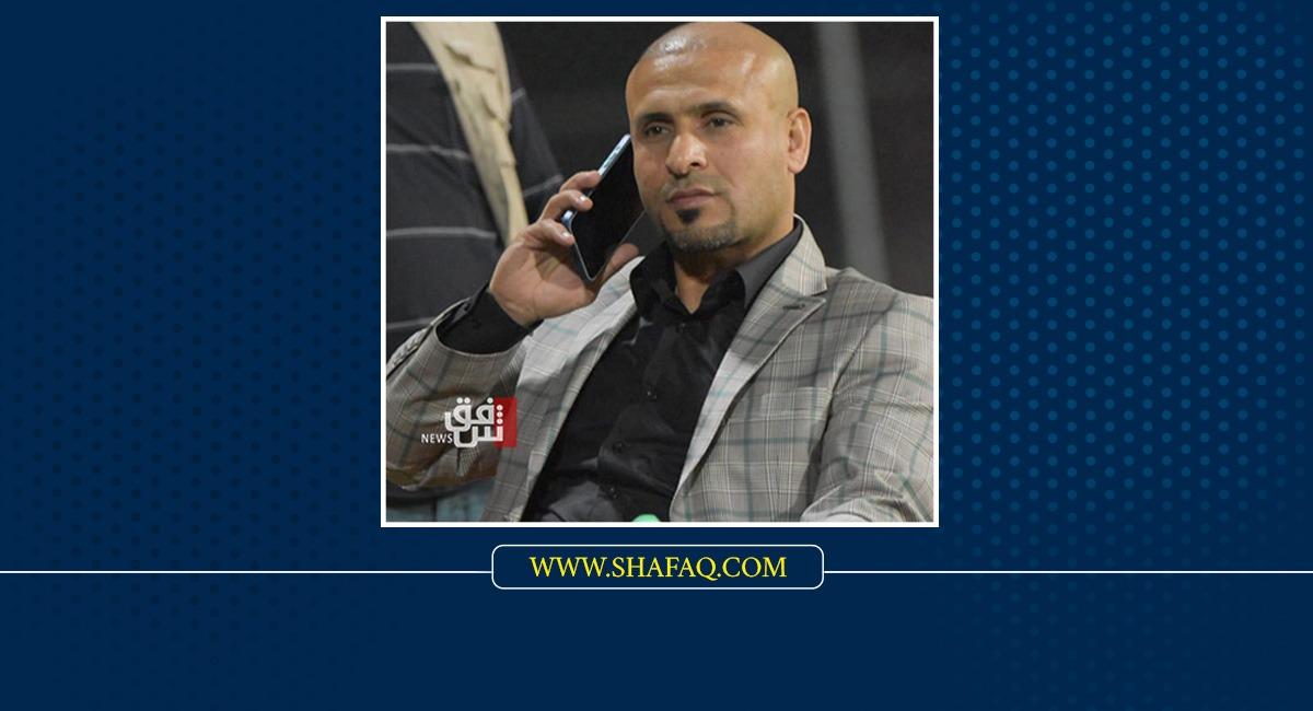 """""""نفس خبيث"""" وراء تعثر الطلبة المتواصل.. باسم عباس في حوار """"صريح"""": كلما رأيته """"بصقت"""" عليه"""