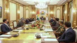 رئيس اقليم كوردستان يعلن قرارات جديدة تخص البيشمركة