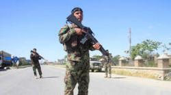 """""""طالبان"""" تشن هجوما ضخما في أفغانستان بعد انقضاء موعد الانسحاب الأمريكي"""
