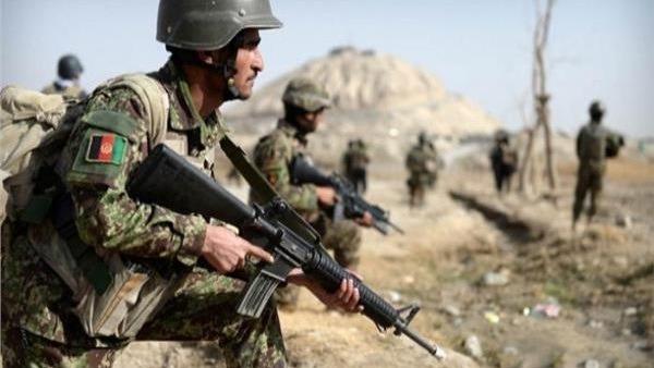 مقتل وإصابة 43 عنصراً من حركة طالبان في افغانستان