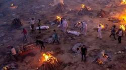 امرأة هندية تعود لمنزلها بعد أسبوعين من وفاتها وحرق جثتها