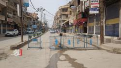 الإدارة الذاتية تمدد الإغلاق الجزئي 10 أيام في شمال وشرق سوريا
