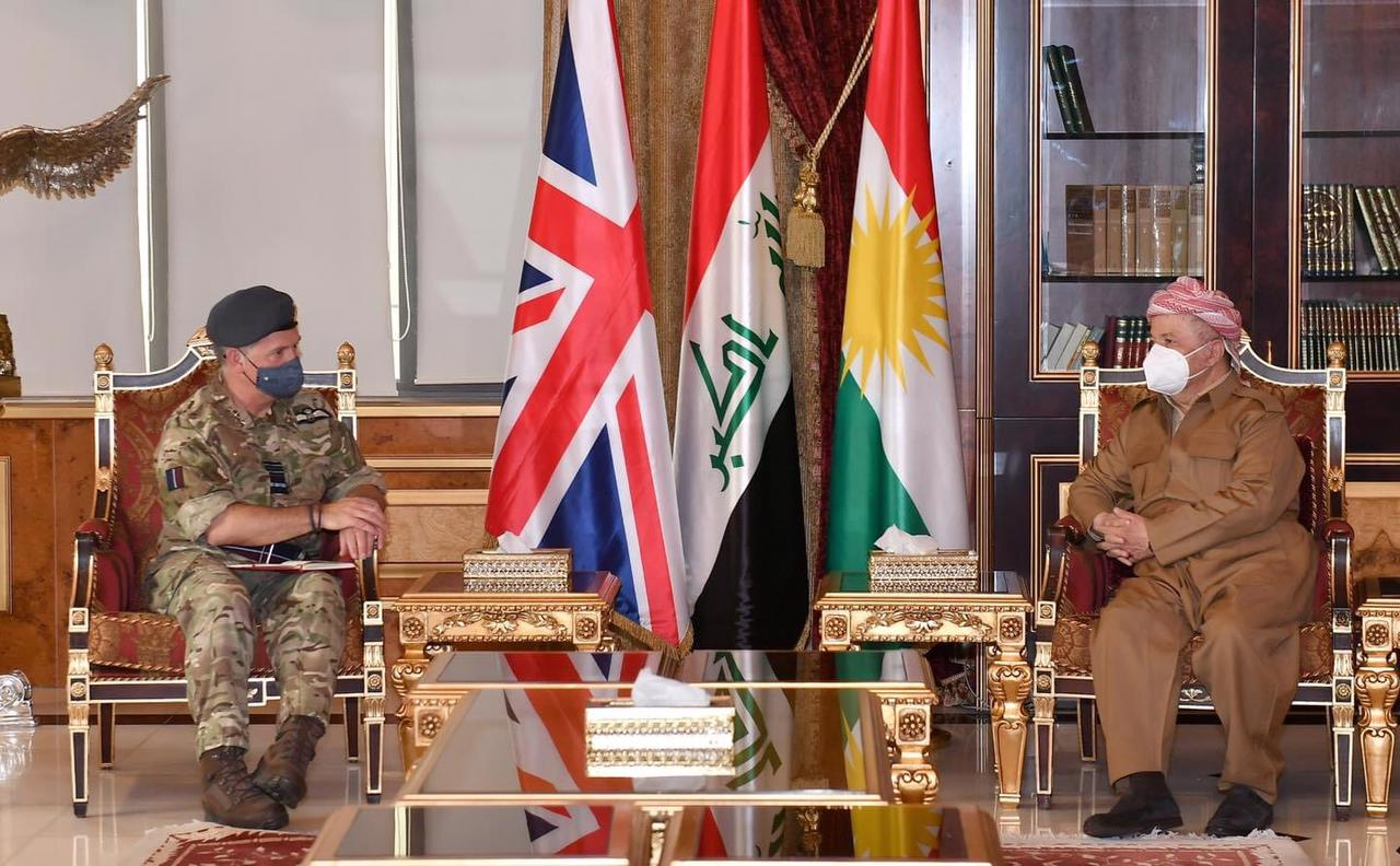 Masrour Barzani: eliminating ISIS requires cooperation between all parties