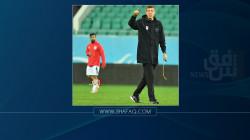 كوركيس: تشكيلة المنتخب العراقي للتصفيات الأسيوية المزدوجة ستشهد تغييرات