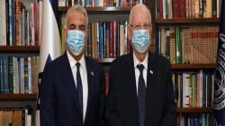 الرئيس الإسرائيلي يكلف معارض نتنياهو بتشكيل الحكومة