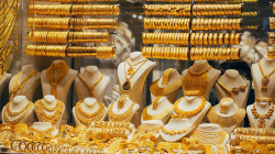 Gold inches up in Kurdistan today