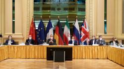 """اختتام اجتماعات فيينا بشأن نووي إيران وبدء مشاورات """"صياغة"""" نص المسودة"""