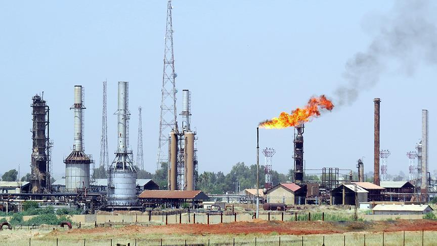 US imports of Iraqi crudes dropped, EIA said
