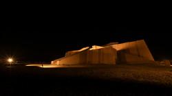 """بعد  البابا .. أول مسؤول عراقي يزور """"أور الأثرية"""" لإقامة قداس"""