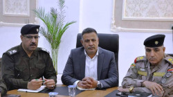 ISIS's end is approaching in the Waqf basin, Diyala Governor says