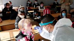 مصدر يكشف عن عدد الأطفال المصابين بفيروس كورونا في ذي قار