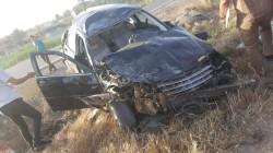 """اصابة اثنين بحادث سير في ديالى و""""قضية شرف"""" ضحيتها فتاة بالبصرة"""