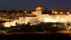 إسرائيل ترفض طلبا أميركيا بشأن القدس