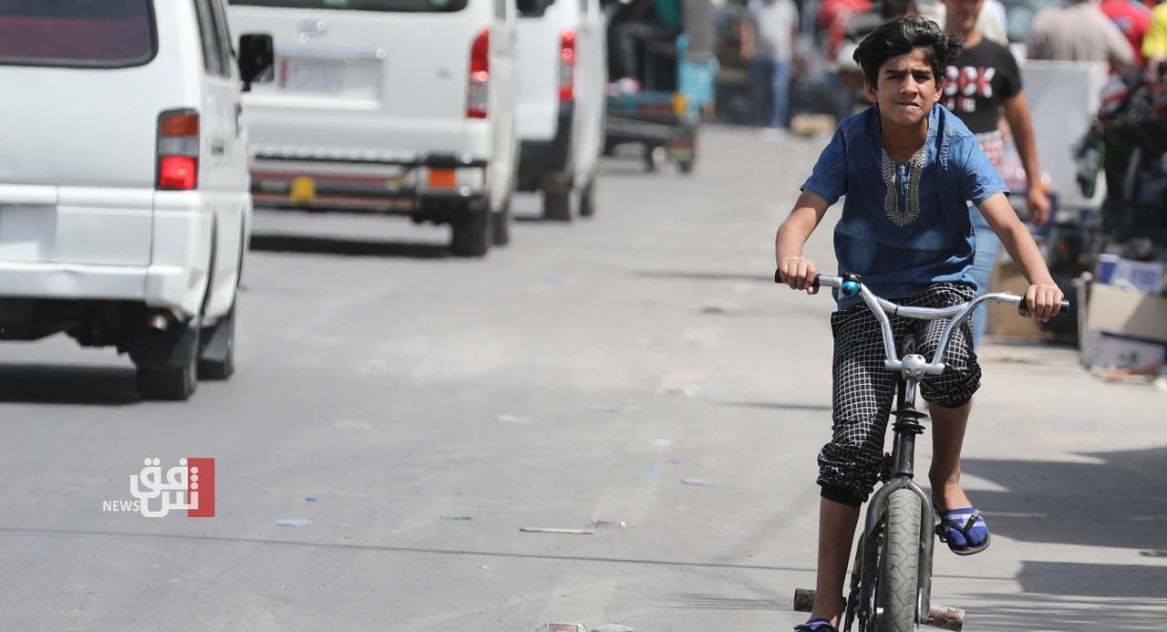تطور جديد قد يطرأ على حظر تجوال العيد في العراق