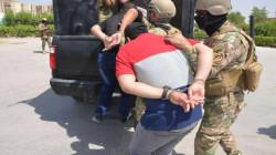 بغداد.. محاولة انتحار فاشلة واعتقال مطلوبين بالتزوير والسرقة