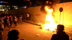 طهران تهاجم بغداد بعد حادثة القنصلية في كربلاء: قوموا بواجبكم في حماية مقارنا