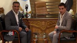 """ملفات """"خطيرة"""" تنتظر الرياضة العراقية بعد العيد.. الكناني: مستعد لصولة غير مسبوقة"""